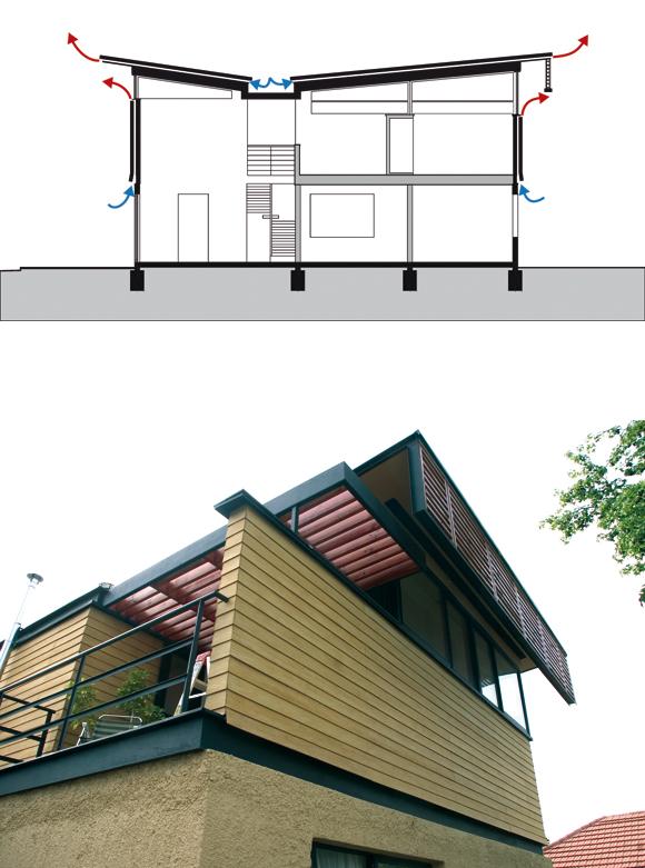 La fachada ventilada - Arquitectura bioclimatica ejemplos ...