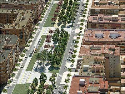 Movilidad espacio p blico y arquitectura - Alicante urbanismo ...