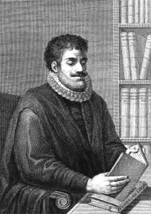 Francisco Sánchez de las Brozas