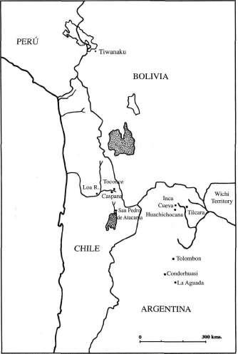 La ruta del cebil:Religión y alucinógenos en los Andes del Sur ...