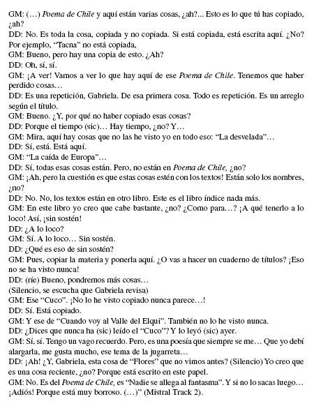 Estudios filológicos - Poema de Chile, sus manuscritos y la ...
