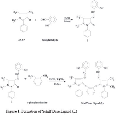 nickel complex from schiff base ligand Carbonyl metal derivatives of schiff bases and schiff base complexes of copper(ii), nickel(ii) and cobalt(iii) free schiff bases, copper( i), nickel( i) complexes of schiff bases and mixed ligand complexes of cobalt.