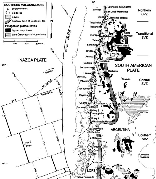 active andean volcanism its geologic and tectonic setting stern Hawaii Volcano Eruption active andean volcanism its geologic and tectonic setting stern andean geology