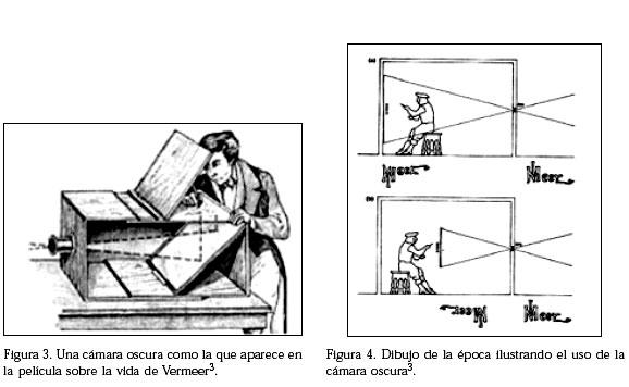 Johannes Vermeer y Anthon van Leeuwenhoek El arte y la ciencia de